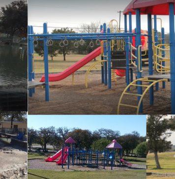 http://copperascovetexas.com, Copperas Cove City Park