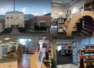Copperas Public Library , http://copperascovetexas.com/